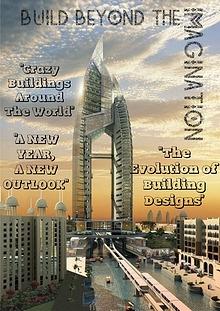Building Construction Magazine