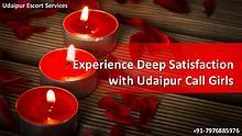 Udaipur Escort Service