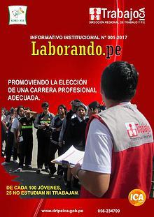 LABORANDO.PE