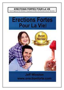 Erections Fortes Pour La Vie PDF / Avis Livre Gratuit Télécharge