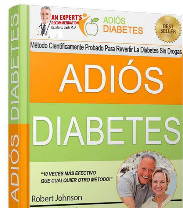 ADIOS DIABETES PDF COMPLETO Adios Diabetes Pdf Gratis