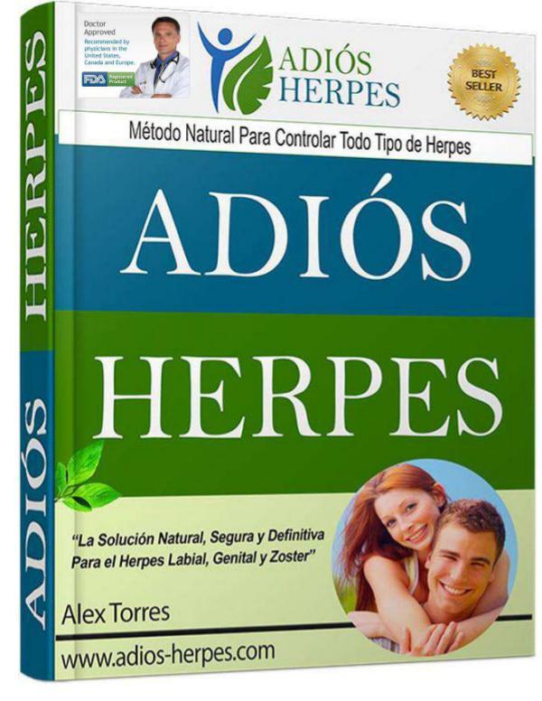 ADIOS HERPES COMPLETO Adios Herpes Pdf Gratis