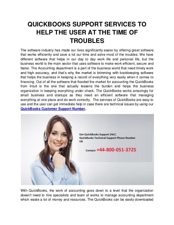QuickBook Customer Care Phone Number QuickBooks Customer Service Phone Number