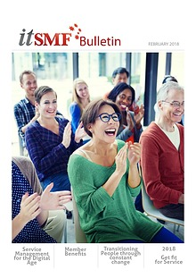 itSMF Bulletin February 2018