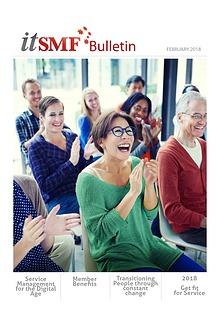itSMF Bulletin
