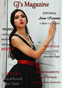 GJ's Magazine