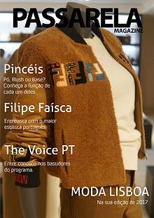Revista Moda