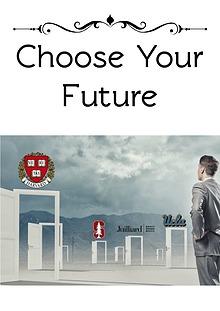 Your Future Magazine