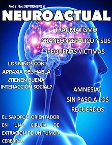 revista cinetifica neuropsicologa