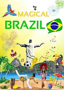 Magical Brazil