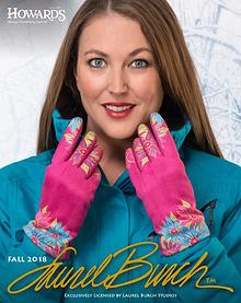 Howard's Laurel Burch Glove & Mitten Collection