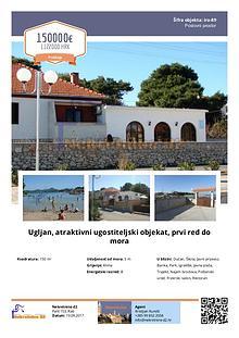 Real Estate Island Rab, Croatia