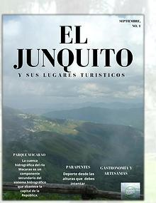 El Junquito y sus lugares turísticos