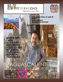 revista Mexikoo