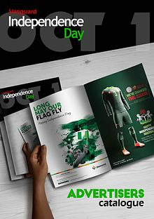 Advertisers Catalogue
