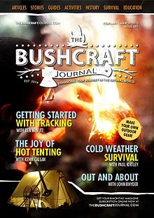 The Bushcraft Journal