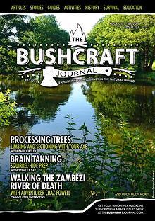 The Bushcraft Journal
