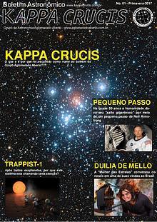 Boletim Kappa Crucis