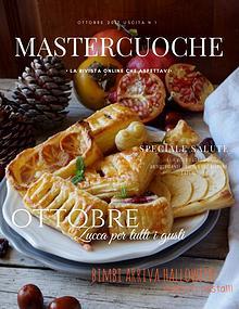 mastercuoche magazine ottobre'17