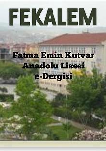 Fatma Emin Kutvar Anadolu Lisesi