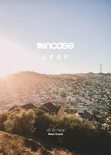 Incase Leaf