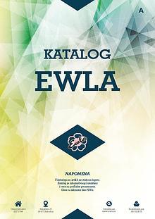 Ewla Katalog 2017