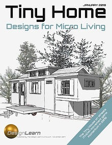 Tiny Home - Designs for Micro Living