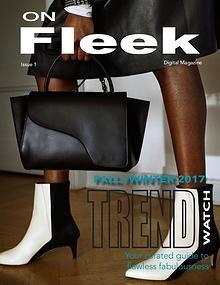On Fleek Digital Magazine