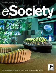 eSociety Magazine