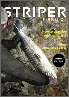 Striper Magazine