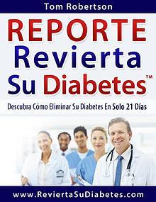 Libro Revierta Su Diabetes en PDF - Tom Robertson - Descarga Online