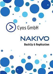 Cyos Backup Nakivo