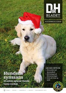 DcH Bladet 2016