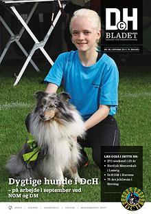 DcH-Bladet 2017