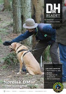 DcH Bladet 2015