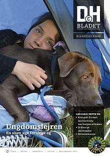 DcH Bladet 2014