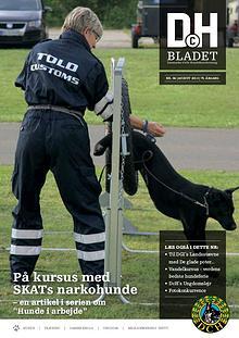 DcH Bladet 2013