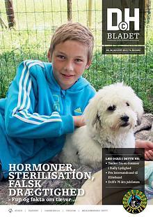 DcH Bladet 2012