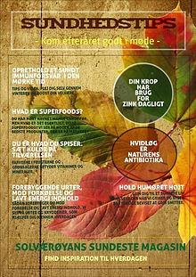 Danmarks sundeste blad