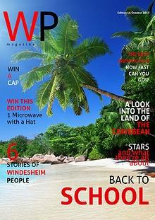 Schoolmagazine