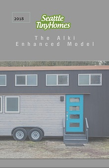 ALKI MODEL: SEATTLE TINY HOMES