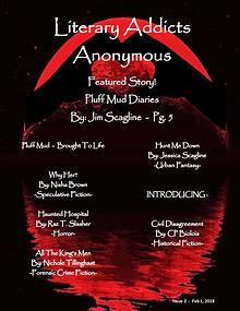 Literary Addicts Anonymous