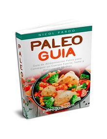 PALEO GUIA PDF GRATIS NICOL PARDO