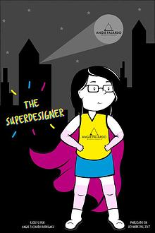 The superdesigner, storytelling de marca