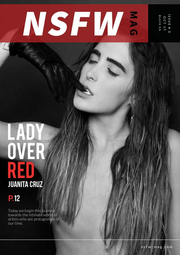 Issue 0 (Black Ed.)