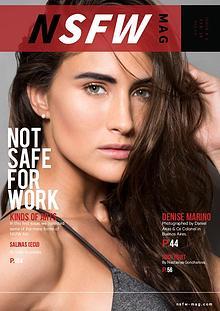 NSFW Magazine