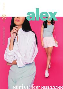 alex | Amway Lifestyle and Experiences 2nd Issue