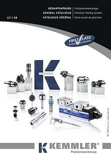 Kemmler - katalog | KL-TECH s.r.o. | www.klte.cz