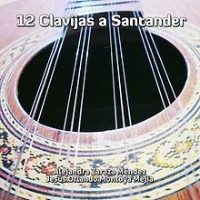 12 Clavijas a Santander