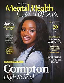 Spring 2018 Mental Health California Magazine